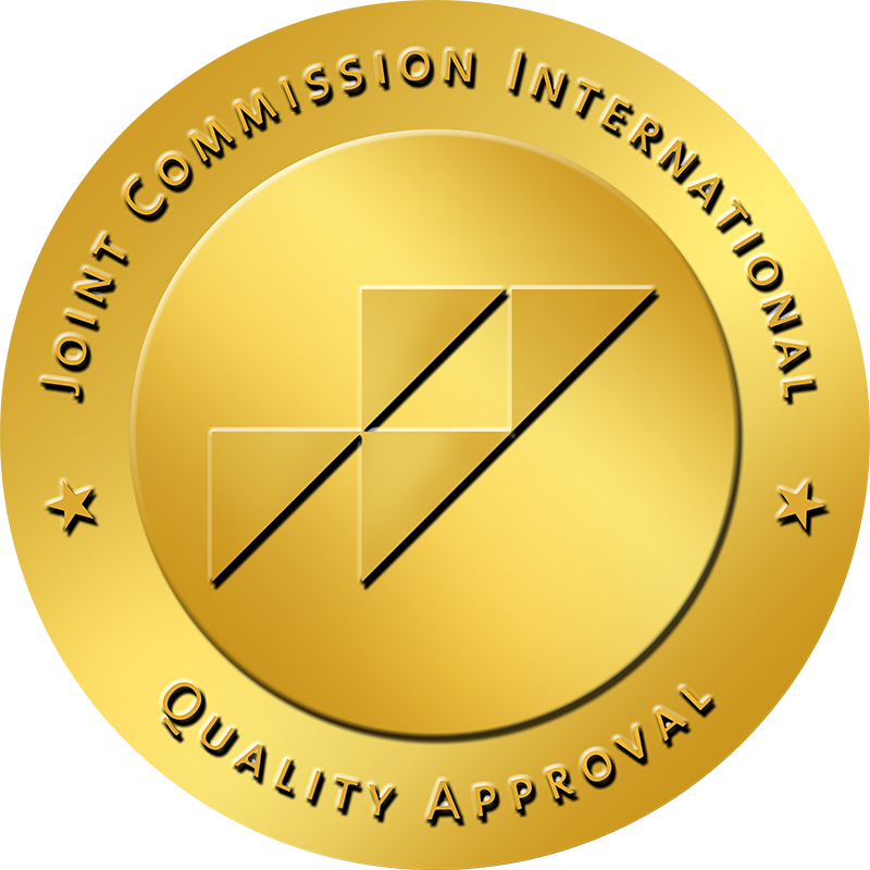 Joint Comission International